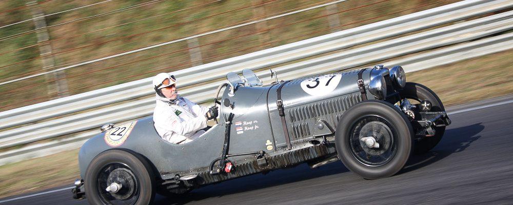 grote rol voor dutch vintage sports car club british. Black Bedroom Furniture Sets. Home Design Ideas